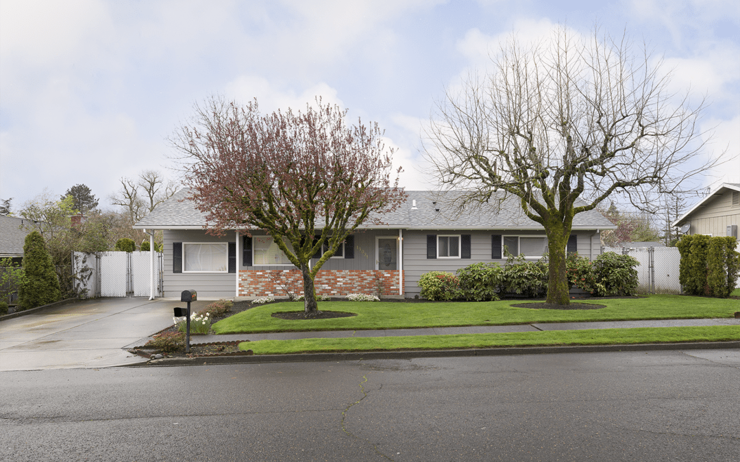 13031 SW 62nd Ave, Portland, 97219