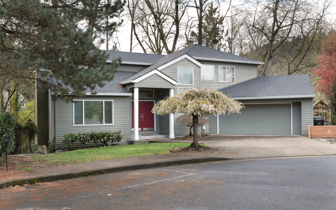 5746 Perrin St, West Linn, OR 97068