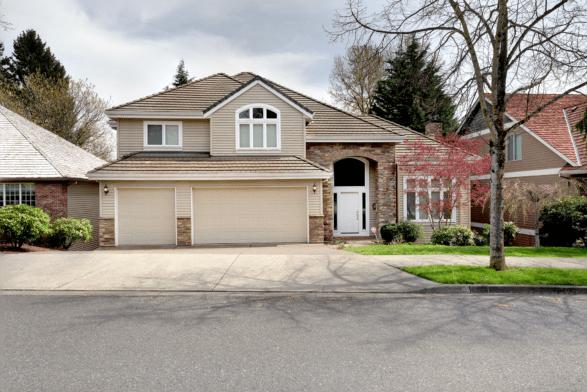 2730 Beacon Hill Dr, West Linn Home for Sale